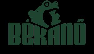Békanő logo