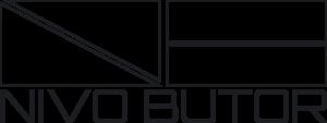 Nívó Bútor logo