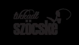 Tikkadt Szöcske logo